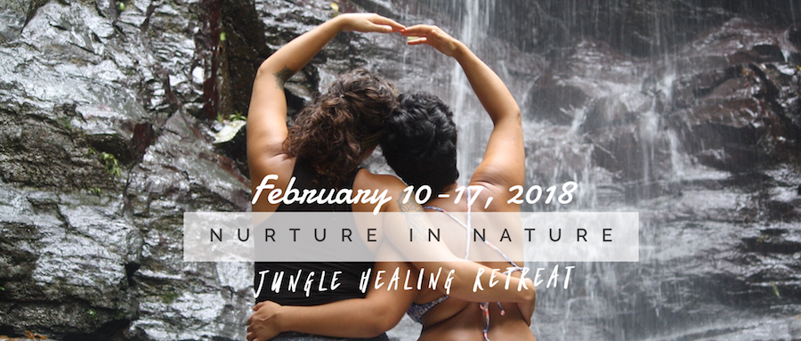 yoga retreat with reiki and thai massage costa rica