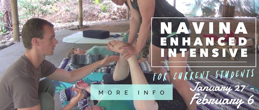 thai yoga therapy training in Costa Rica