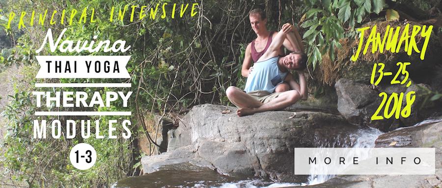 thai massage trining costa rica 2018